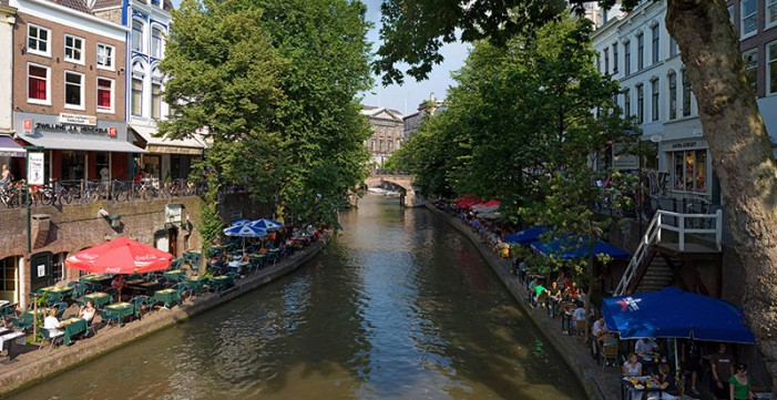 Alla scoperta di Utrecht