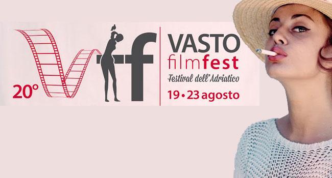 Il Vasto Film Fest compie 20 anni