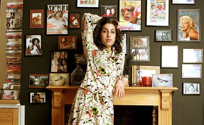 Oggi sarebbe il compleanno di Amy Winehouse