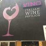 Expo 2015: alla scoperta del padiglione del Vino