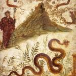 5 - affresco dalla Casa del Centenario, 2° sec. a.C., Pompei (Napoli)