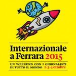 A Ferrara il Festival del Giornalismo