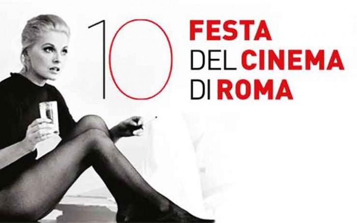 Torna la Festa del Cinema di Roma