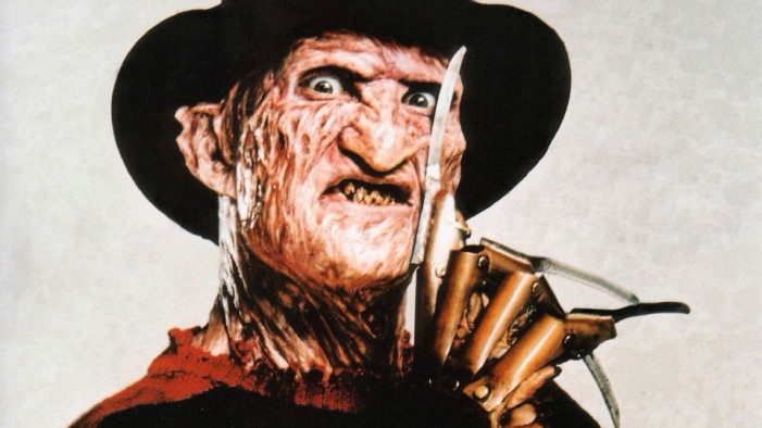 La notte di Halloween al cinema con Nightmare