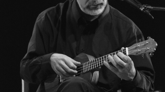 Workshop e concerto per…Ukulele