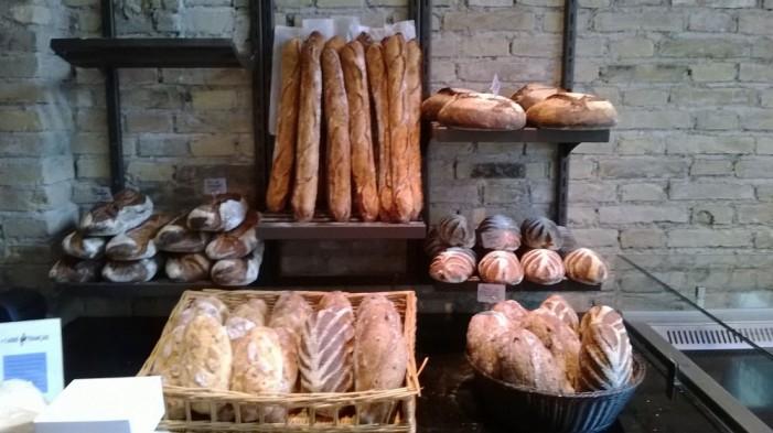 Bon Appetit dalla Capitale con Le Carré Francé