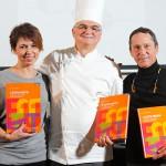 A tutta frutta: il primo libro di Gino Fabbri dedicato alle confetture