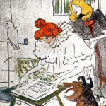 Vista in anteprima Henry de Toulouse-Lautrec a Roma
