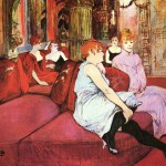 Henri de Toulouse-Lautrec e la Parigi della notte