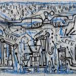 Pablo Echaurren, l'arte contro