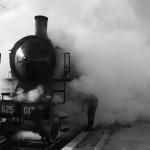 Il treno a vapore torna sulla linea Avezzano-Roccasecca