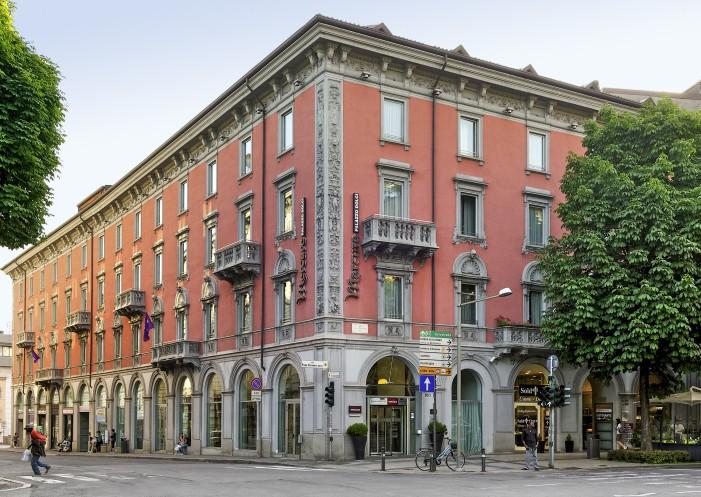 Bergamo, la città gentile
