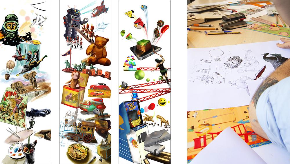 Calendario Artistico.Nuovo Calendario Artistico Anche Per Buffetti Mywhere