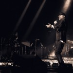 Mario Biondi con il suo tour Beyond
