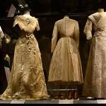 Moda e tessuti dal Rinascimento al secondo dopoguerra