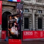 A Natale Milano mette sotto l'albero la Natività di Rubens