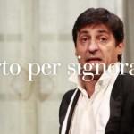 Emilio Solfrizzi in Sarto per Signora.