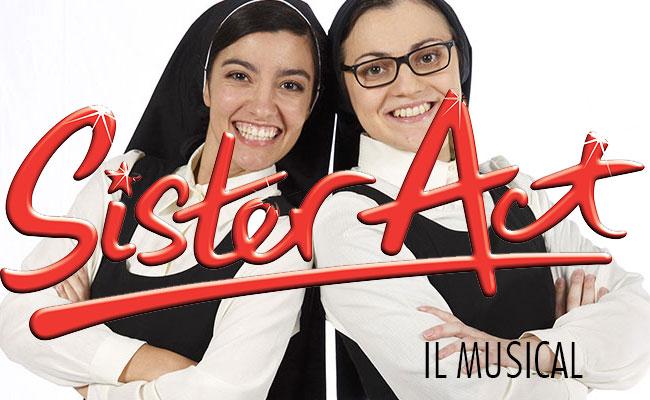 Sister Act, il musical più atteso dell'anno