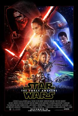 Recensione Star Wars VII: la forza si è risvegliata davvero?