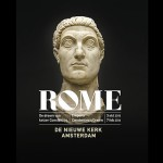 Roma e il sogno dell'Imperatore Costantino ad Amsterdam