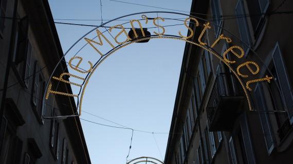 Gianni Biondillo ci porta nell'incanto delle sirene milanesi della moda