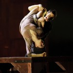 Carmina Burana e lo Spellbound Contemporary Ballet Company