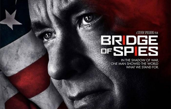 Recensione Il Ponte delle Spie: il solido vecchio Spielberg