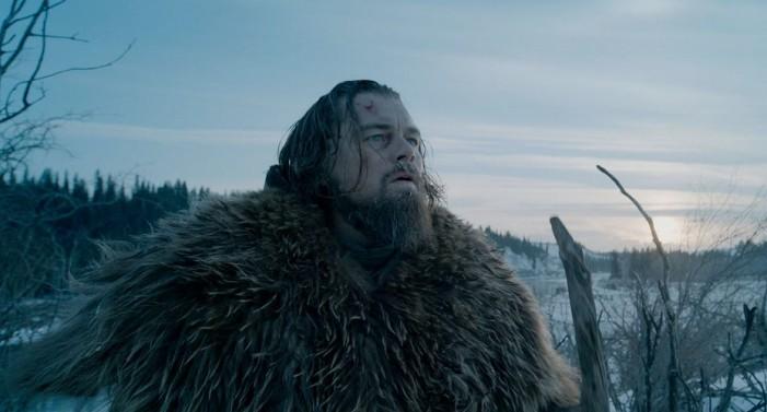 The Revenant, la prova estrema di Leonardo Di Caprio