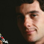 Ayrton Senna: una mostra ed il mito del campione