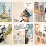 7000 visitatori per il Fumetto Italiano