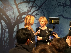 Intervista Alberta Ferretti
