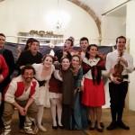 Arpino: Nuova giovinezza per la Commedia dell'Arte a San Valentino