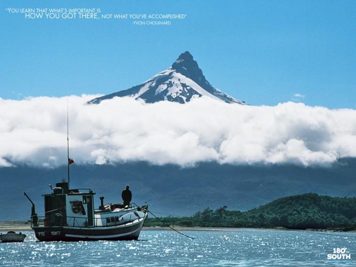 Viaggio in Patagonia 2: Spunti per rifare il mondo