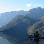 Viaggio in Patagonia, parte prima.