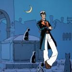 Corto Maltese, il fascino del dandy avventuroso