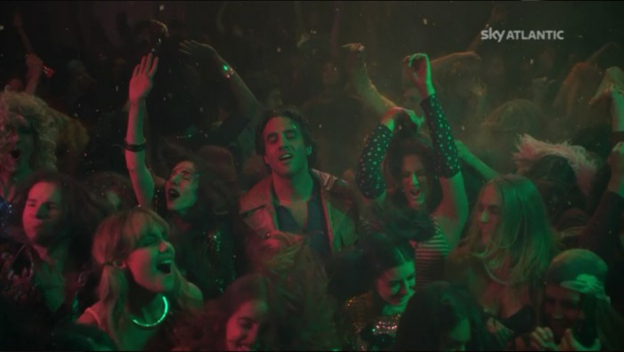 Vinyl: debutto TV per Scorsese e Jagger