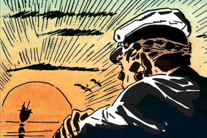 Il Fumetto Italiano fa il boom e va in tour!