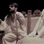 Capocciama e i classici del teatro: relazioni pericolose