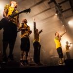 Dubioza Kolektiv: un uragano di musica all'Estragon