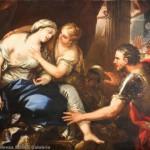 Arte a Cosenza, omaggio alle donne di Luca Giordano