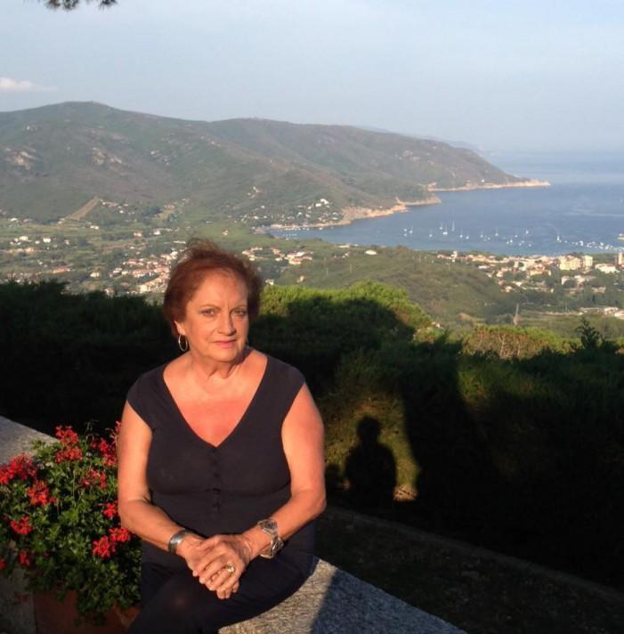 """Marcella Spinozzi Tarducci ha vinto il premio """"Giubbe Rosse Inediti 2016"""""""