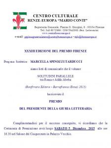 Premio Tarducci