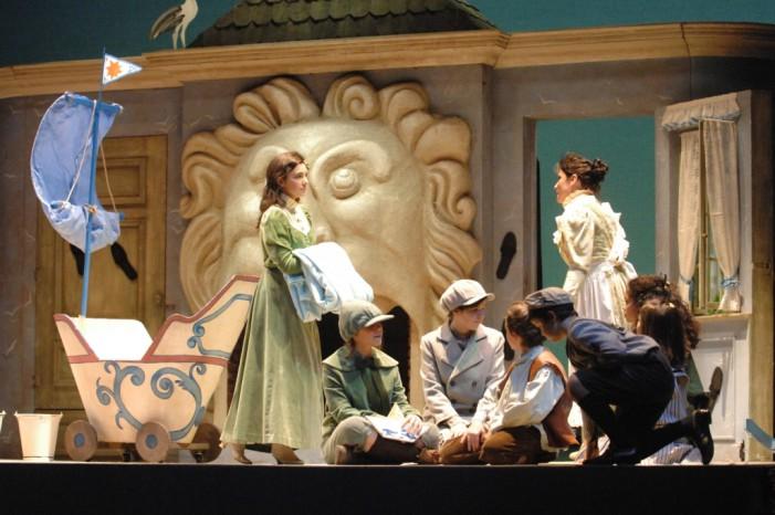 Benjamin Britten torna in scena a Modena