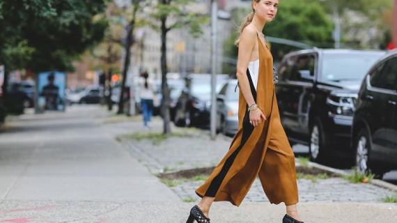 Di cosa parliamo quando diciamo Street Style?
