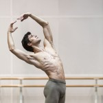 Oriente e Occidente:  Roberto Bolle & friends