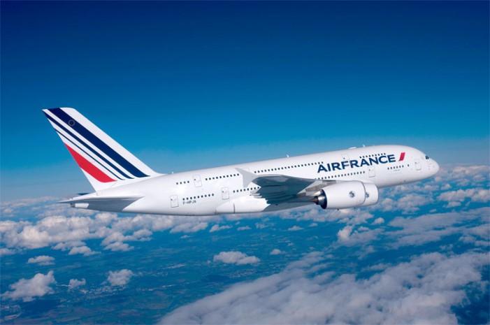Air France spicca il volo con PayPal