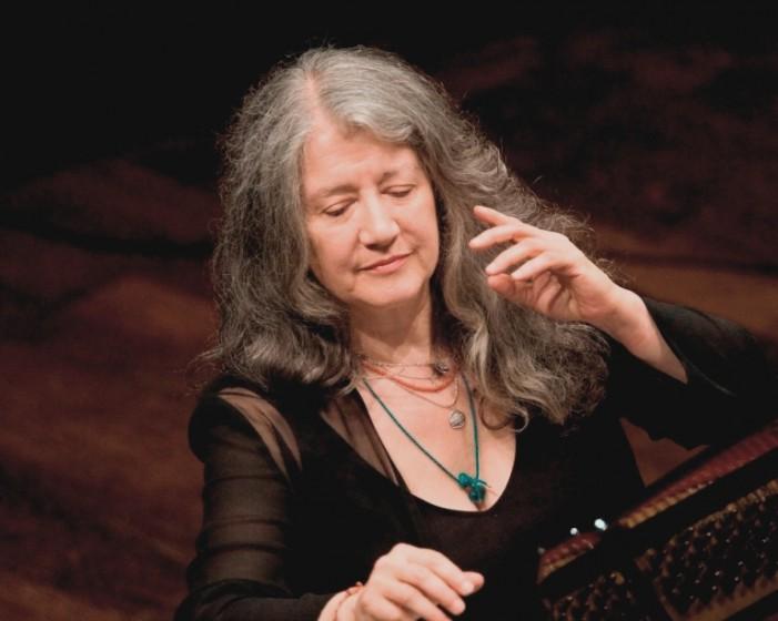 Martha Argerich ritorna al Bologna Festival