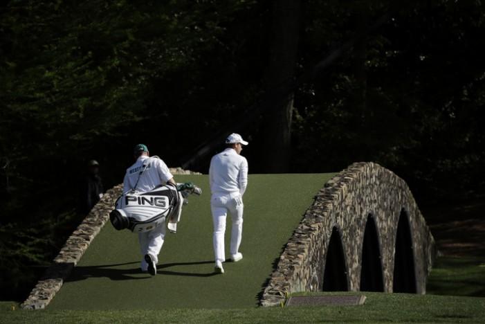 Golf, Augusta Masters: tra green impossibili, colpi di scena e sorprese finali