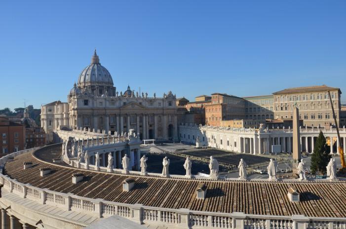 Natale di Roma, buon compleanno alla capitale!