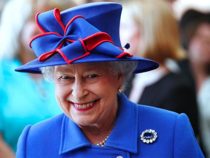 Elisabetta The Queen compie 90 anni!